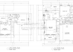 Willow floor plan